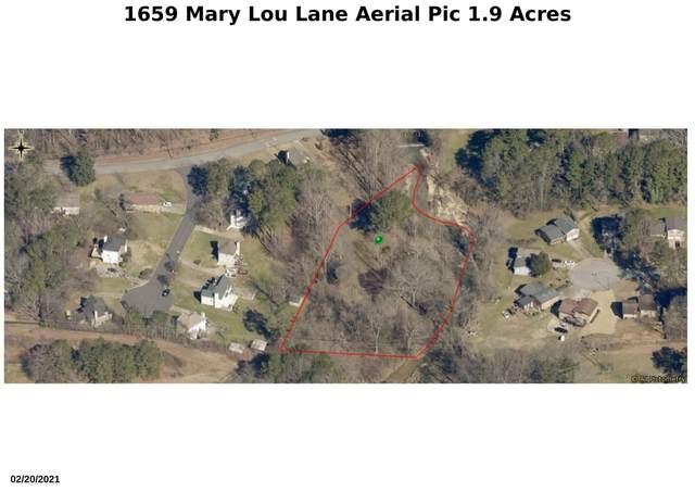 1659 Mary Lou Lane, Atlanta, GA 30316 (MLS #9064621) :: EXIT Realty Lake Country