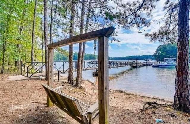 3200 Rim Cove Drive #181, Cumming, GA 30041 (MLS #9064628) :: Cindy's Realty Group