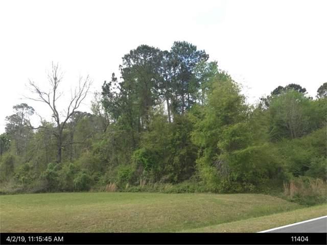 0 Saddle Creek Drive Lot 12, Cordele, GA 31015 (MLS #9064634) :: HergGroup Atlanta