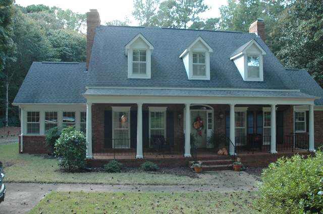 105 Windridge Drive, Lagrange, GA 30240 (MLS #9064674) :: Maximum One Realtor Partners