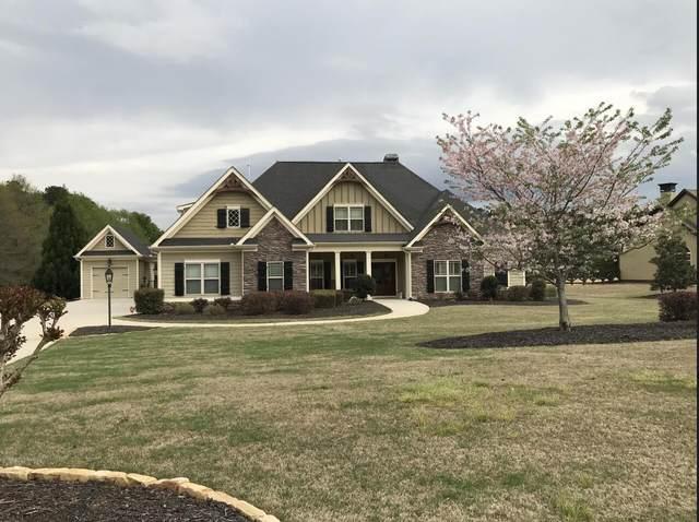 16 Beaumont Farms Drive, Sharpsburg, GA 30277 (MLS #9064770) :: Anderson & Associates