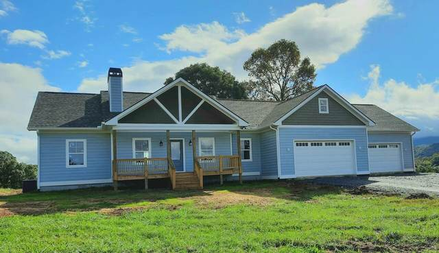 602 New Forest Road, Young Harris, GA 30582 (MLS #9064781) :: Maximum One Realtor Partners
