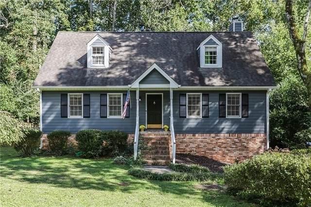 175 Forest Lane NW, Marietta, GA 30064 (MLS #9064788) :: Statesboro Real Estate