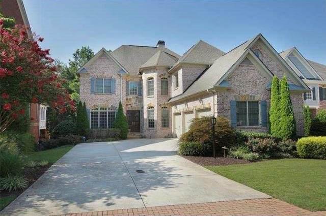 3066 Haynes Trail, Johns Creek, GA 30022 (MLS #9064794) :: HergGroup Atlanta