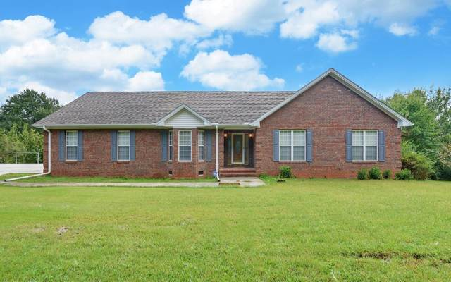 93 Tiger Tail Road, Lavonia, GA 30553 (MLS #9064798) :: AF Realty Group