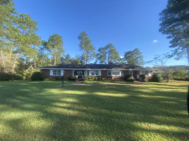 8600 Westside Road, Statesboro, GA 30458 (MLS #9064822) :: Better Homes and Gardens Real Estate Executive Partners