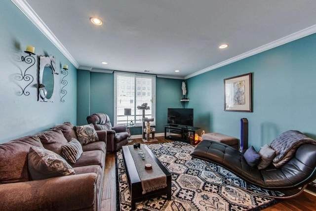 1421 Peachtree Street NE #310, Atlanta, GA 30309 (MLS #9064833) :: Bonds Realty Group Keller Williams Realty - Atlanta Partners