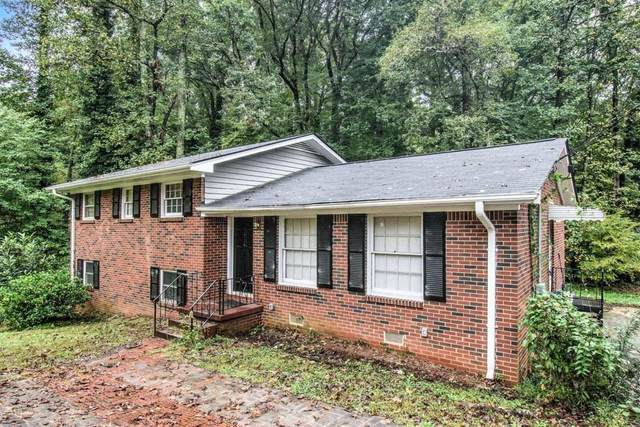 2635 Delowe Drive, East Point, GA 30344 (MLS #9064837) :: Cindy's Realty Group