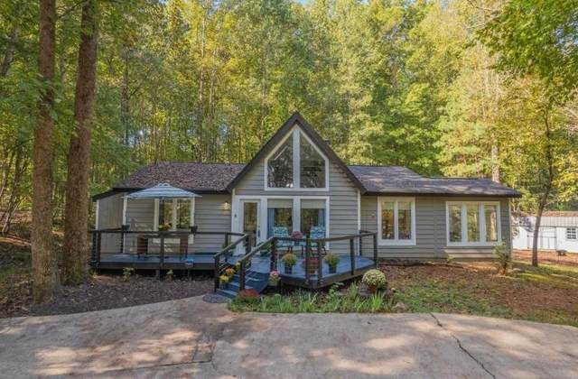442 Rue Cezzan, Lavonia, GA 30553 (MLS #9064844) :: AF Realty Group
