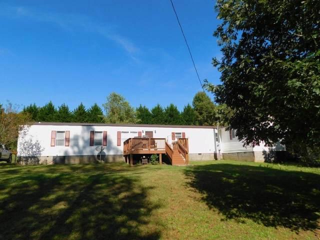 131 Celia Drive, Toccoa, GA 30577 (MLS #9064877) :: Cindy's Realty Group