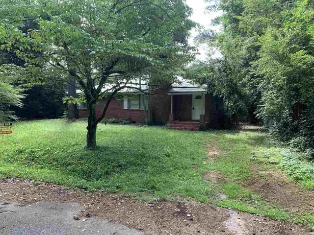 336 Laurel Lane, Stockbridge, GA 30281 (MLS #9064901) :: Athens Georgia Homes