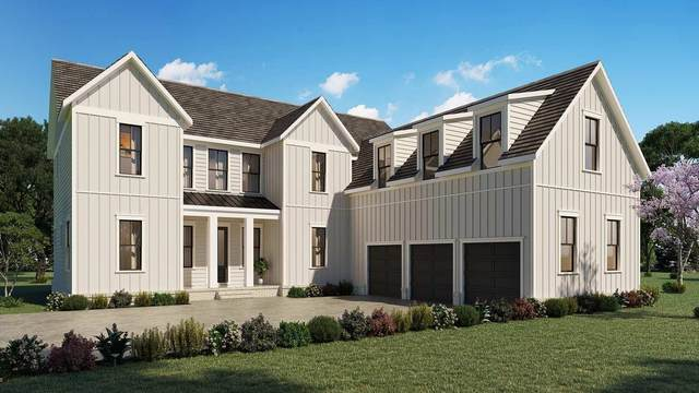 2761 Twisted Oak Lane, Marietta, GA 30066 (MLS #9064961) :: Statesboro Real Estate