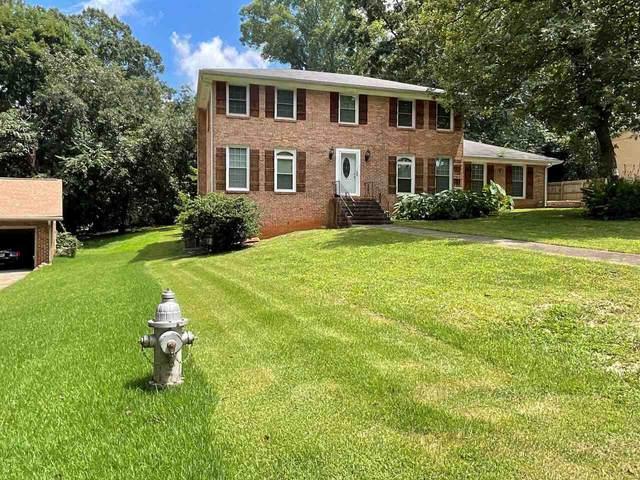 2228 Riverbrook Road, Decatur, GA 30035 (MLS #9064972) :: HergGroup Atlanta