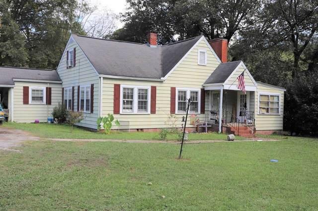 10 Orchard Road, Summerville, GA 30747 (MLS #9064977) :: Regent Realty Company