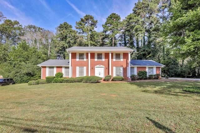 3377 Charlemagne Drive, Decatur, GA 30034 (MLS #9064994) :: HergGroup Atlanta