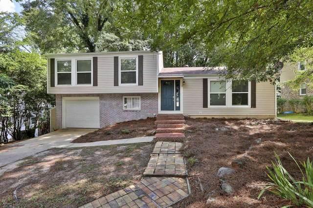 203 Loblolly, Peachtree City, GA 30269 (MLS #9064999) :: Houska Realty Group
