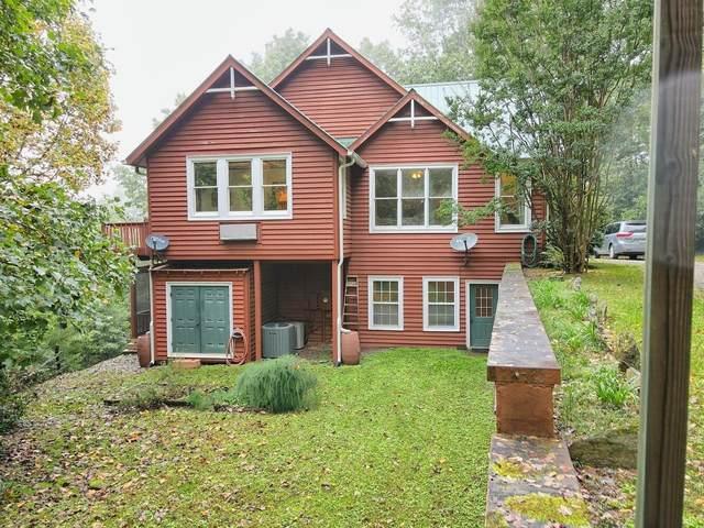 631 Bonanza Lane, Tiger, GA 30576 (MLS #9065012) :: Athens Georgia Homes