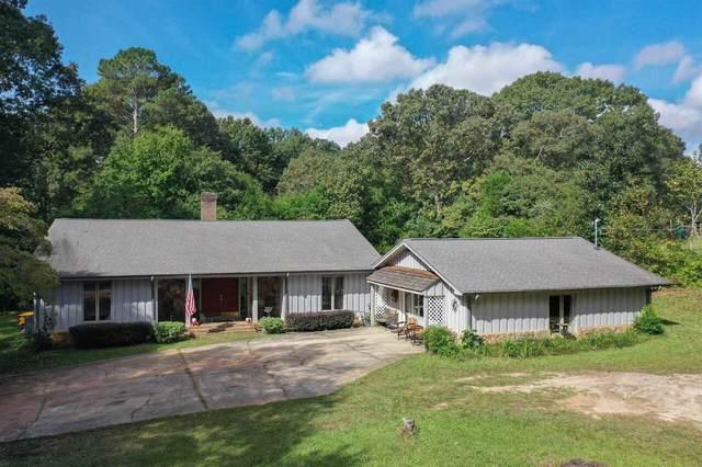 121 David Drive, Thomaston, GA 30286 (MLS #9065047) :: EXIT Realty Lake Country