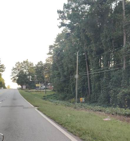 0 Jonesboro Road, Jonesboro, GA 30236 (MLS #9065053) :: Cindy's Realty Group