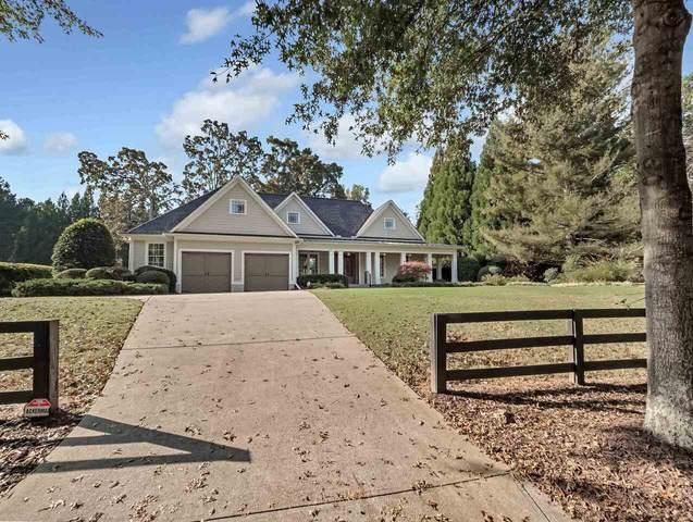 350 Longwood Lane #1, Alpharetta, GA 30004 (MLS #9065110) :: HergGroup Atlanta
