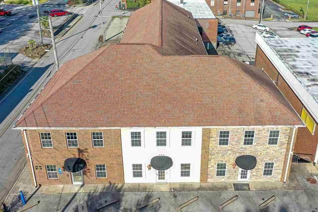 302 Rome Street, Carrollton, GA 30117 (MLS #9065122) :: Maximum One Realtor Partners