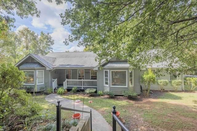 3045 Ridgeland Road, Eastanollee, GA 30538 (MLS #9065136) :: RE/MAX One Stop