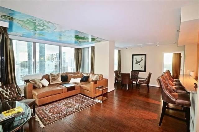 3338 Peachtree Road NE #1509, Atlanta, GA 30326 (MLS #9065147) :: Statesboro Real Estate