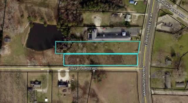 0 Elbert Street, Elberton, GA 30635 (MLS #9065171) :: Maximum One Realtor Partners