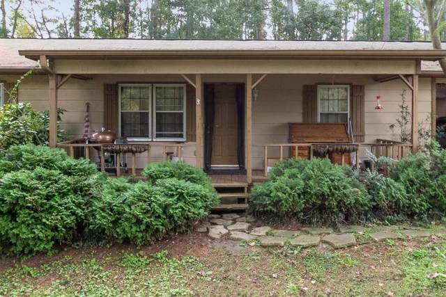 1804 Pinecrest Drive, Griffin, GA 30223 (MLS #9065172) :: RE/MAX One Stop
