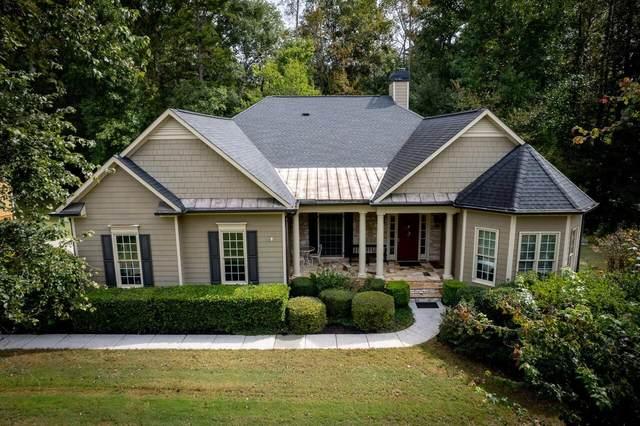6515 Old Mill Lane, Monroe, GA 30655 (MLS #9065175) :: EXIT Realty Lake Country