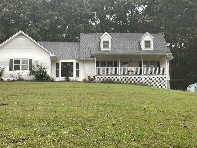 1323 Emory Stephens, Murrayville, GA 30564 (MLS #9065261) :: Cindy's Realty Group