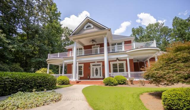 105 Kinloch Court, Covington, GA 30014 (MLS #9065296) :: Regent Realty Company