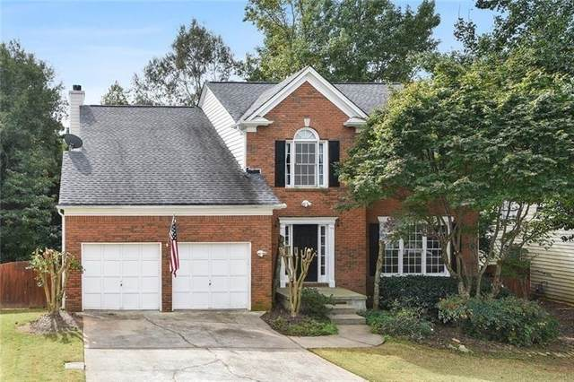 2540 River Summit Drive, Duluth, GA 30097 (MLS #9065304) :: Cindy's Realty Group