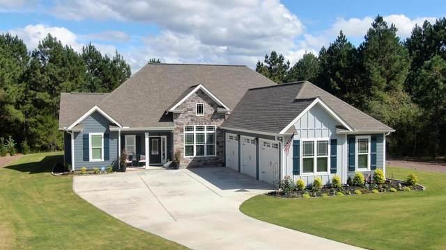 30 Perkins Cove, Senoia, GA 30276 (MLS #9065360) :: Anderson & Associates