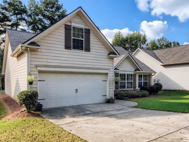 2360 Line Dr Drive, Lawrenceville, GA 30043 (MLS #9065418) :: Cindy's Realty Group