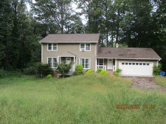 2548 NW Paces Landing Drive A/7, Conyers, GA 30012 (MLS #9065444) :: Statesboro Real Estate