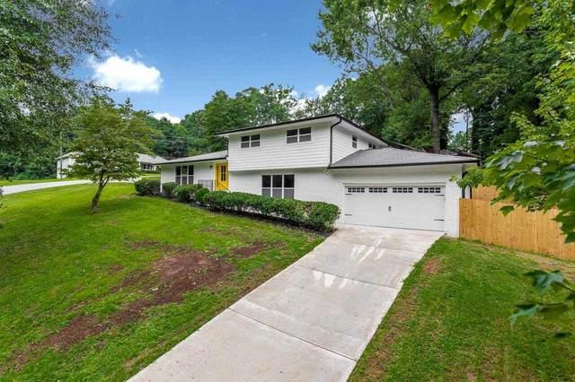 3102 Edgewater Drive, Gainesville, GA 30501 (MLS #9065475) :: Maximum One Partners