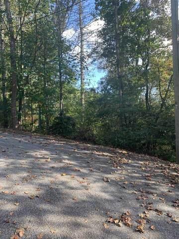 0 Breton Highlands Court #112, Clayton, GA 30525 (MLS #9065481) :: Statesboro Real Estate