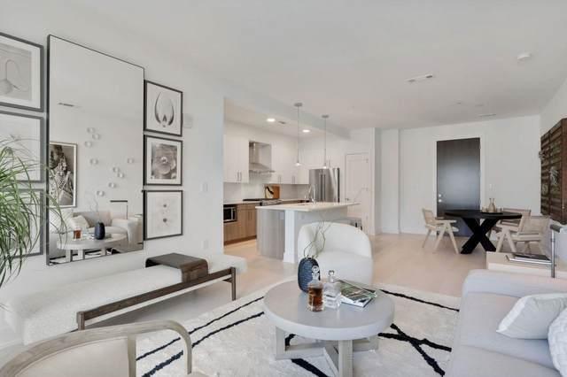 775 Juniper Street NE #519, Atlanta, GA 30308 (MLS #9065489) :: Buffington Real Estate Group