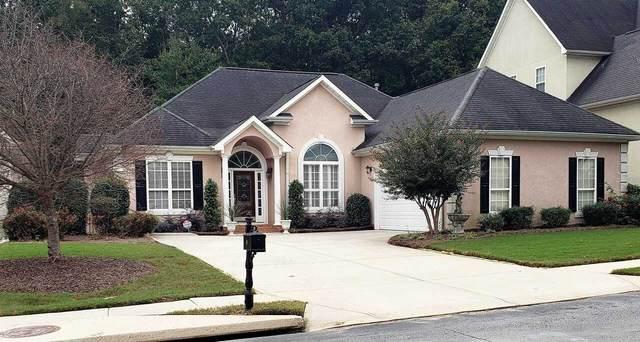 183 Eagles Club Drive, Stockbridge, GA 30281 (MLS #9065490) :: Regent Realty Company
