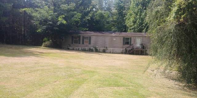 839 Monticello, Eatonton, GA 31024 (MLS #9065493) :: EXIT Realty Lake Country