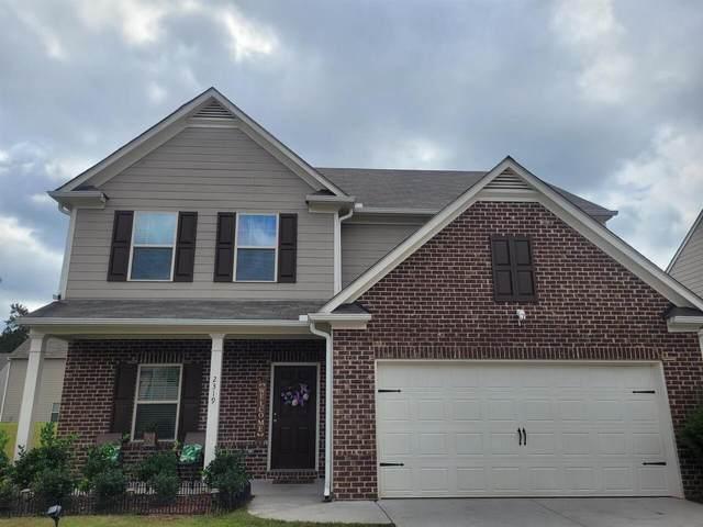 2319 Joplin Street, Jonesboro, GA 30236 (MLS #9065501) :: Anderson & Associates