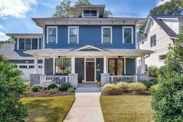 159 Palatka Street SE, Atlanta, GA 30317 (MLS #9065507) :: EXIT Realty Lake Country