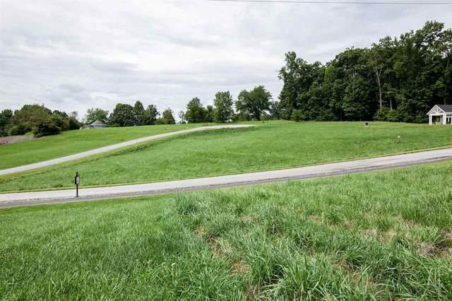 0 NE Regency Place, Blairsville, GA 30512 (MLS #9065569) :: Rettro Group