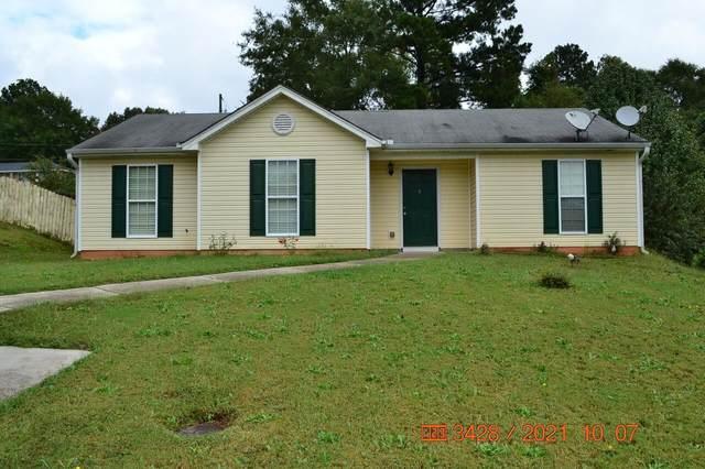 412 Harpy Eagle Drive, Winder, GA 30680 (MLS #9065584) :: HergGroup Atlanta