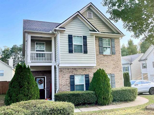 6031 Apple Grove Road, Buford, GA 30519 (MLS #9065597) :: Statesboro Real Estate