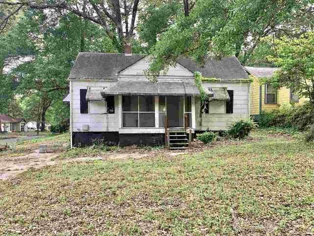 1840 Madrona Street NW, Atlanta, GA 30318 (MLS #9065641) :: HergGroup Atlanta
