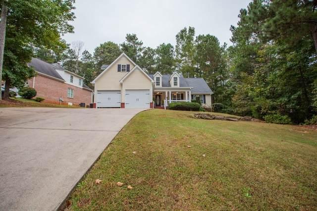 3332 Lakeview Parkway, Villa Rica, GA 30180 (MLS #9065650) :: HergGroup Atlanta