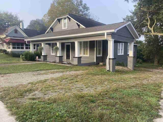 201 Oak Street, Hogansville, GA 30230 (MLS #9065683) :: AF Realty Group