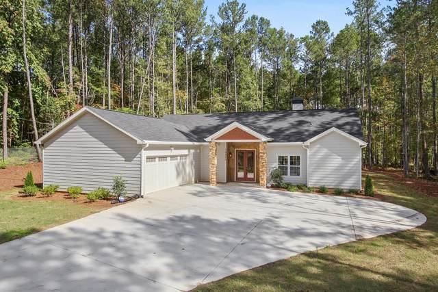 10335 Rivertown Road, Fairburn, GA 30213 (MLS #9065698) :: Regent Realty Company